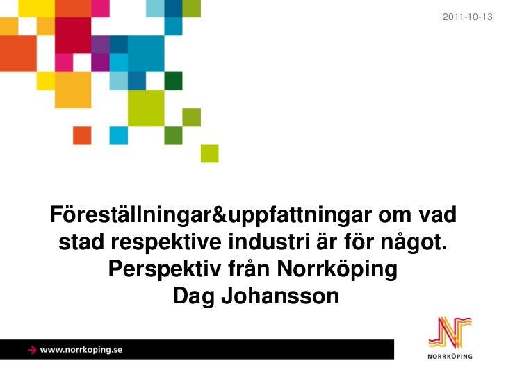 Dag Johansson