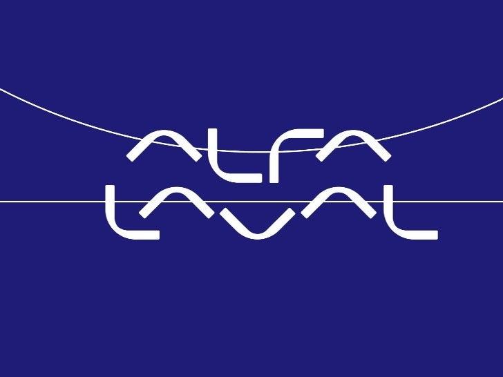 Hur har IFRS förbättrat informationen i de finansiella rapporterna? Dag Olsson, Alfa Laval -  IFRS Symposium 2011