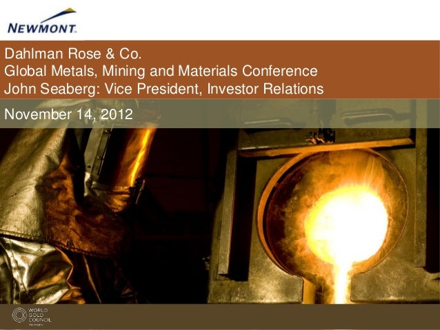 Global Metals and Mining Conference - 10times