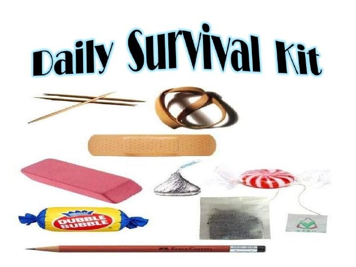 Daily Kit