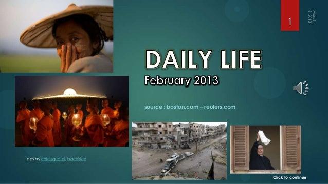 DAILY LIFE - February_2013.