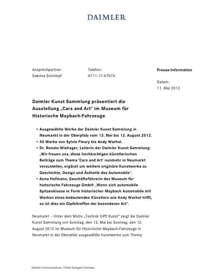 Daimler AG - Presse Information - Cars and Art.pdf