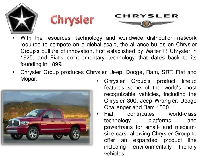 daimler chrysler case essay