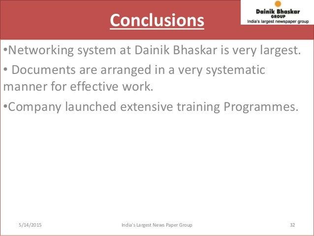 News Writer - Freelancer | Dainik Bhaskar | Jobs in Delhi NCR