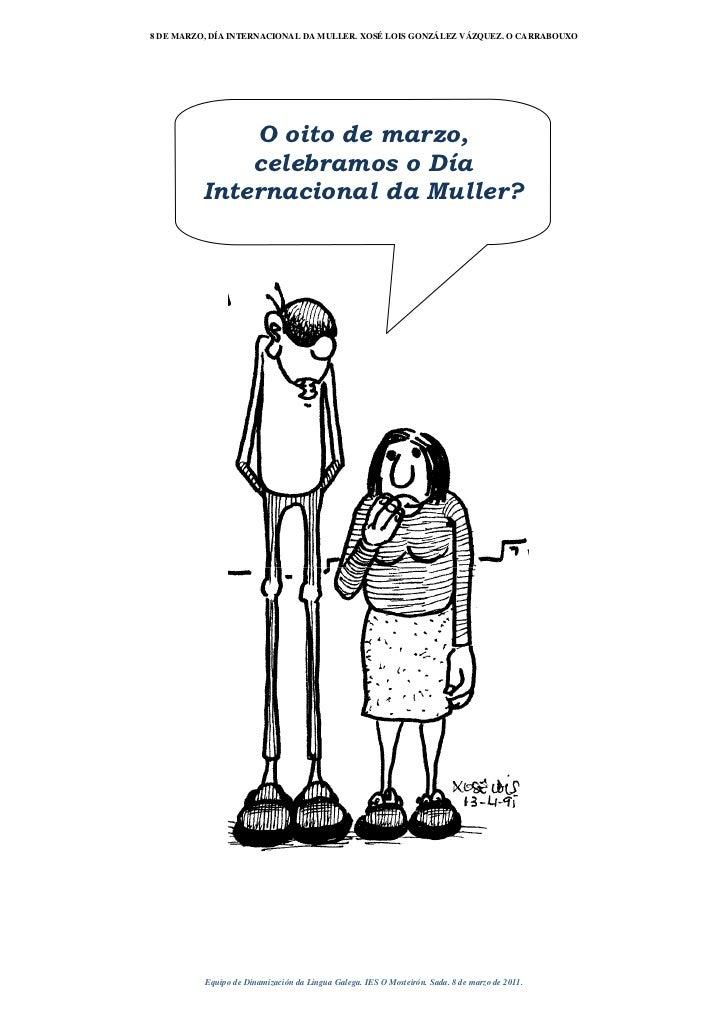Día internacional da muller