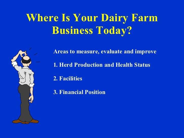 Dairy Farming in Pakistan