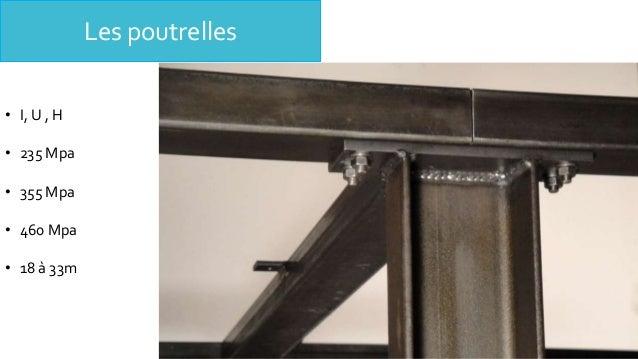 construction m tallique poutres et colonnes acier. Black Bedroom Furniture Sets. Home Design Ideas