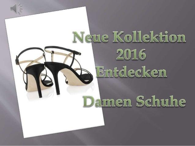 Damenschuhe 2016 sandalen