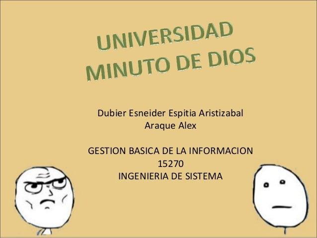 sistema genesis y aulas institucionales