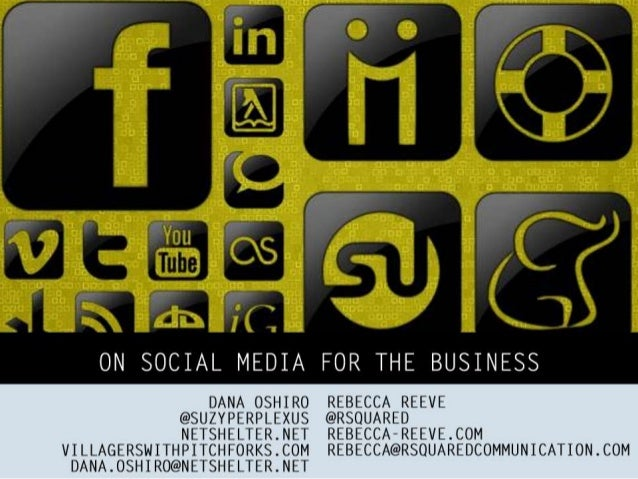 Twitter 101 For Businesses