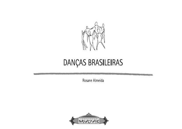 Apostila Danças Brasileiras