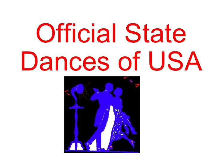 Dance in the USA
