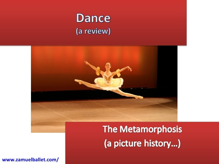 Dance Image Review