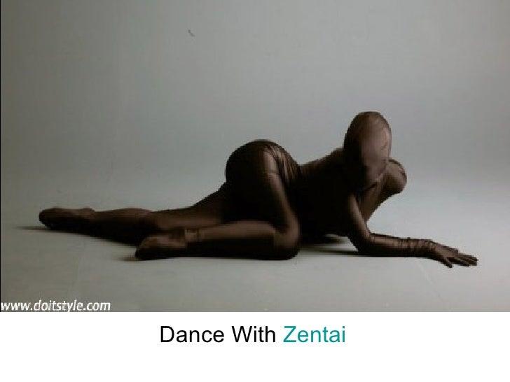 Zentai Fans-Dance With Zentai