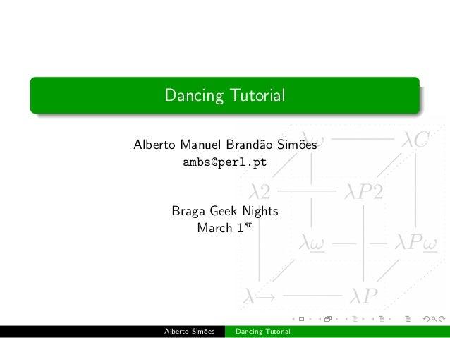 Dancer tutorial   Perl