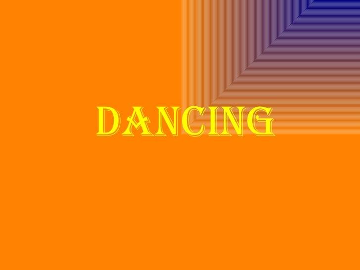 Dancing 2 (HC)