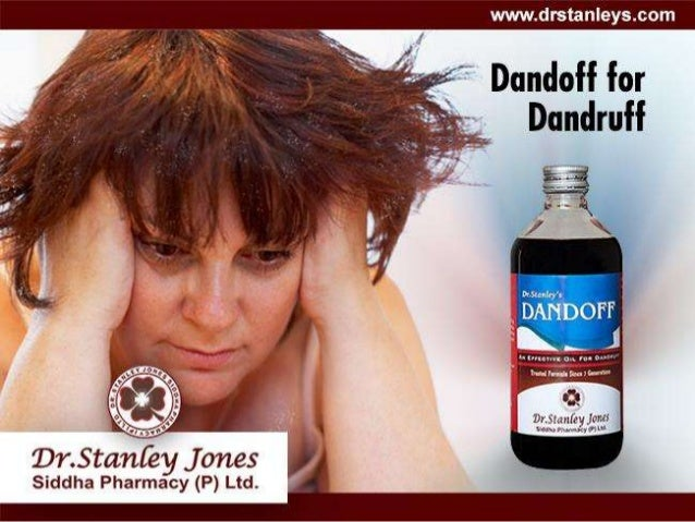 DANDOFF for DandruffDandruff is an annoying issue faced by most individuals.Dandruff accumulation, basically the prolifera...