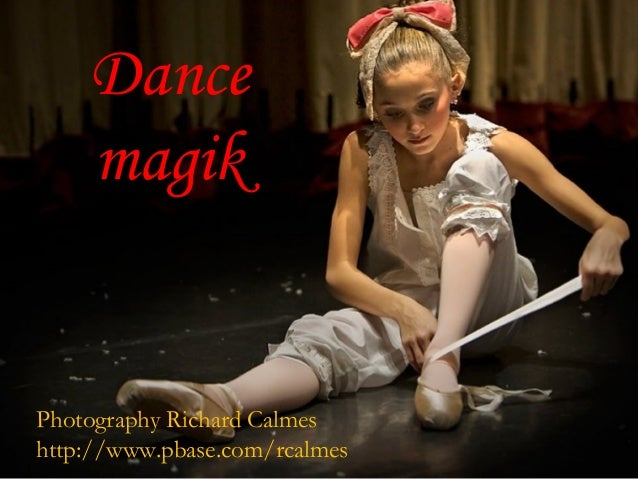 Danсe magic
