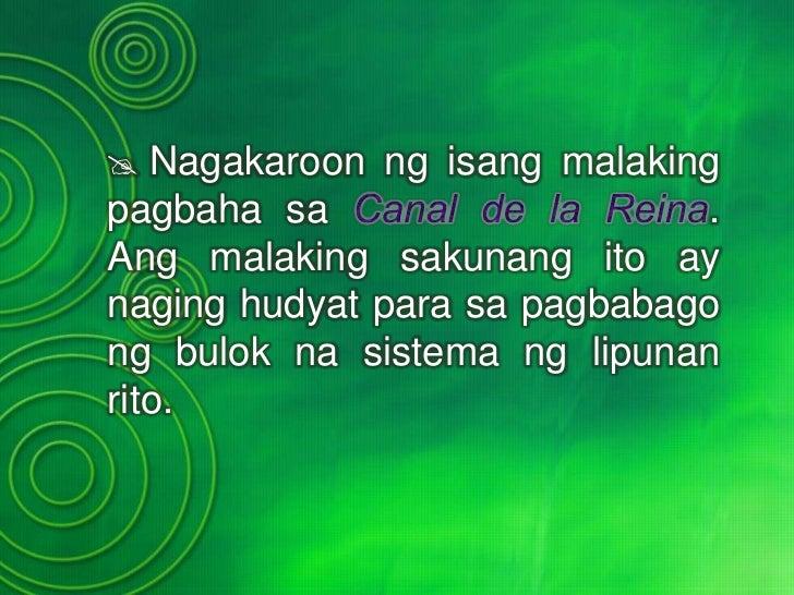 Halimbawa ng mga Tagalog na Tula