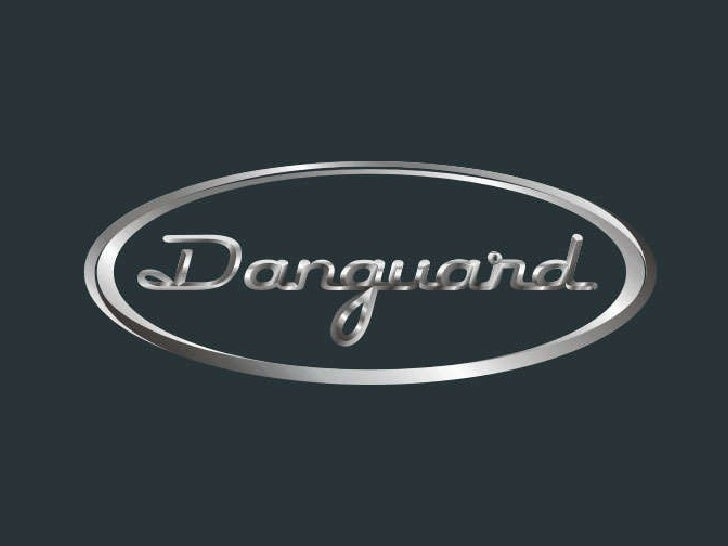 Danguard  - Blindagem Especializada em Corolla