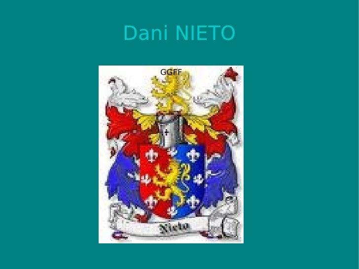 Dani NIETO    GGFF