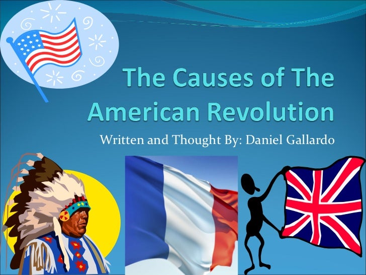 Written and Thought By: Daniel Gallardo