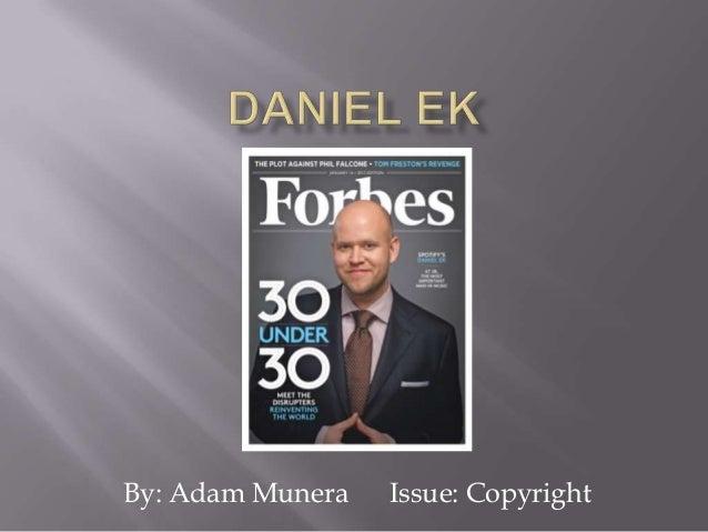 Daniel ek final HIST 390