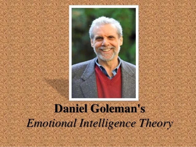 emotional intelligence relating to teaching and learning processes Social and emotional learning how emotions affect learning, behaviors, and relationships  the processes that support emotional intelligence are addressed in the growing field of interpersonal neurobiology (ipnb) the theory behind ipnb provides a picture of human mental development and the potential for transformation that exists in.