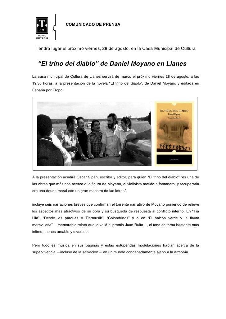 Daniel Moyano Regresa A Asturias