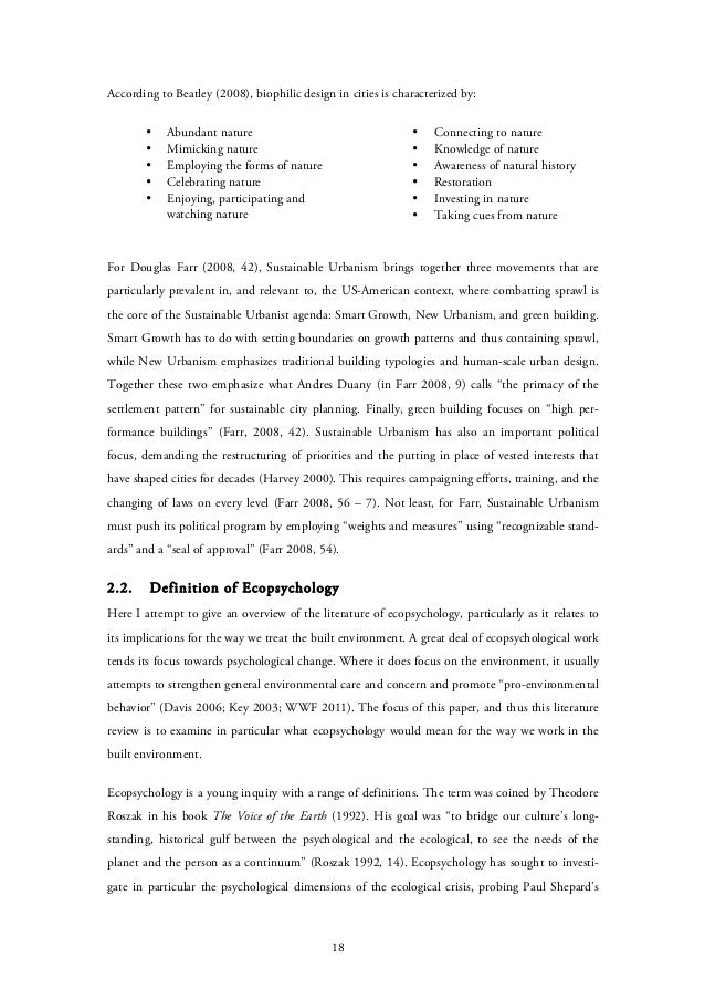 Architect essay help