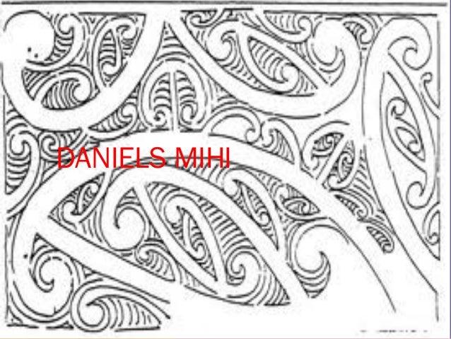 Daniels Intermediate Mihi