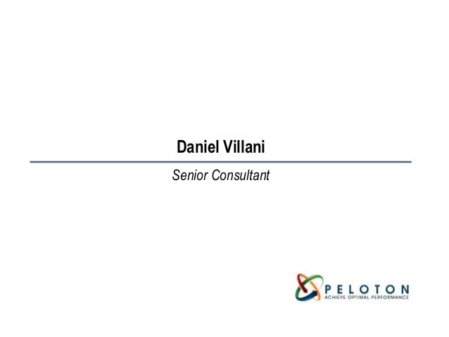 Daniel Villani