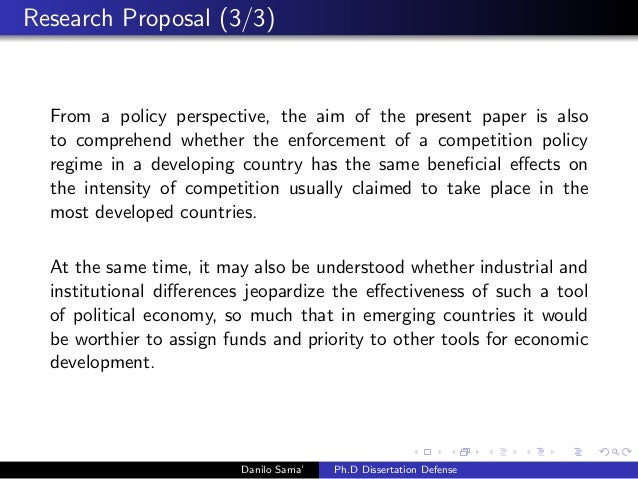 Law Dissertation Topics | The WritePass Journal