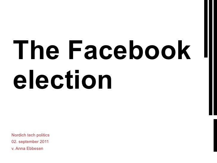 Danish Election 2011