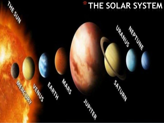 the solar system 3 - photo #44