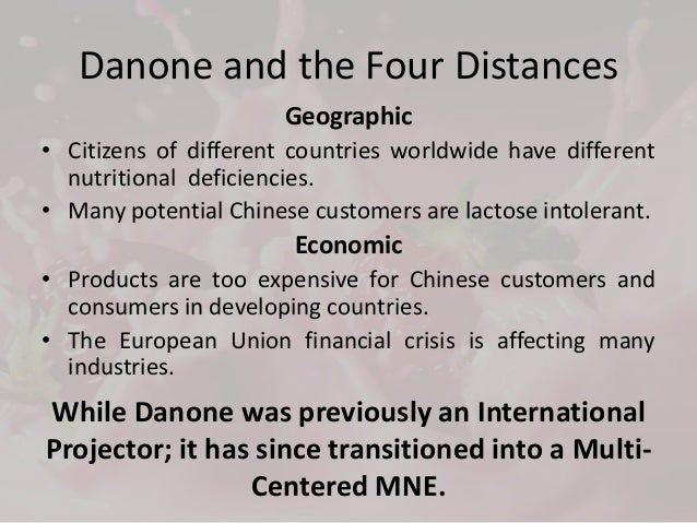 danone and wahaha case Danone is quitting its troubled joint venture with wahaha,  danone and wahaha used their joint  the dispute was seen as a test case among intellectual .