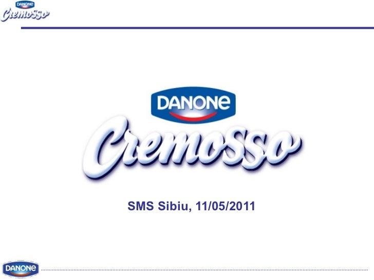 SMS Sibiu, 11/05/2011