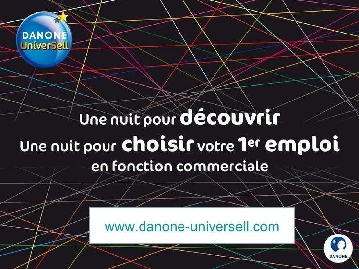 www.danone-universell.com