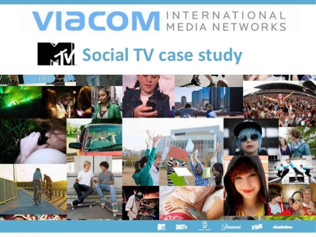 #SocialTVConf presentations 22/1/13 - Dan Patton - MTV