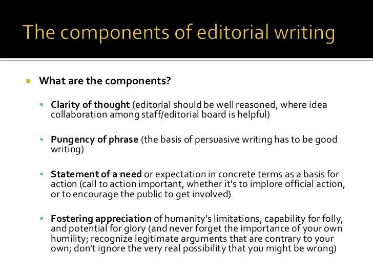 traditional essay writing
