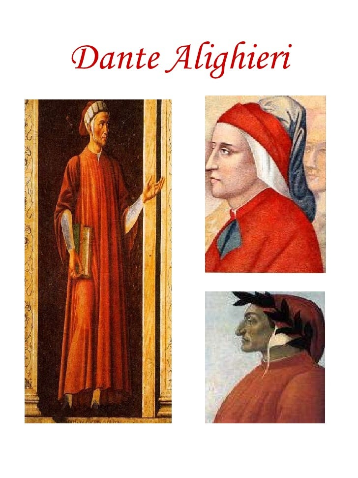 an analysis of the tools dante alighieri used to employ in the commedia Commedia dell'arte (italian pronunciation: [komˈmɛːdja delˈlarte], comedy of the profession) was an early form of professional theatre, originating from italy, that was popular in europe from the 16th through the 18th century.