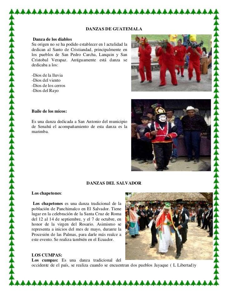 Danzas de guatemala 1