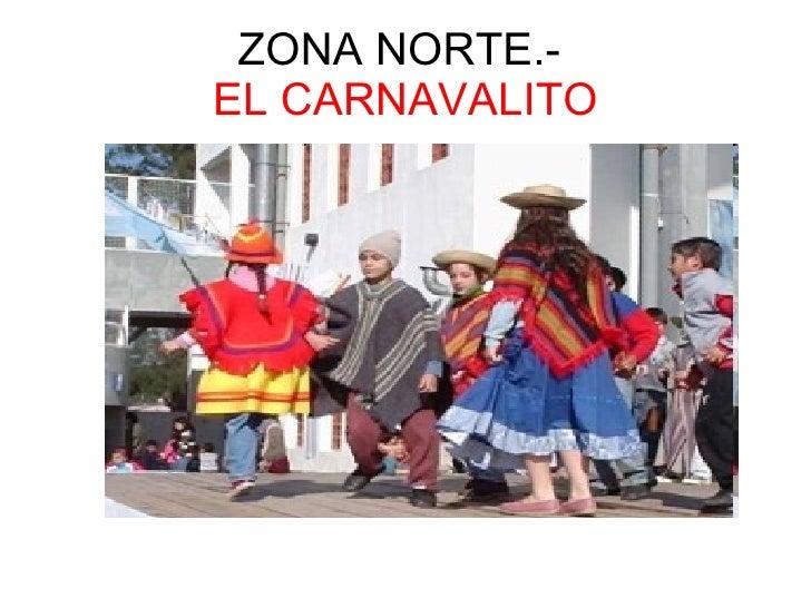 Decoracion Zona Norte De Chile ~ zona norte el carnavalito 6 zona norte la cueca nortina
