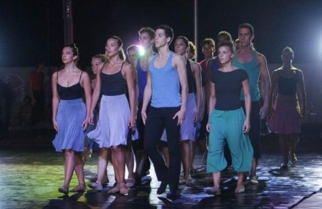 Danza  xv cita con la danza benicassim