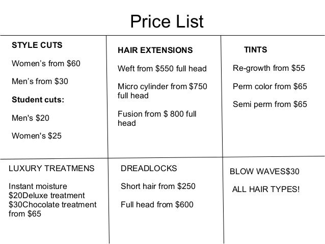 Hair extensions price list trendy hairstyles in the usa hair extensions price list pmusecretfo Gallery