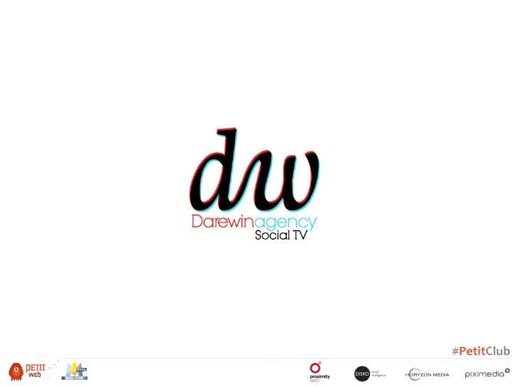 Petit Club Social TV - Darewin