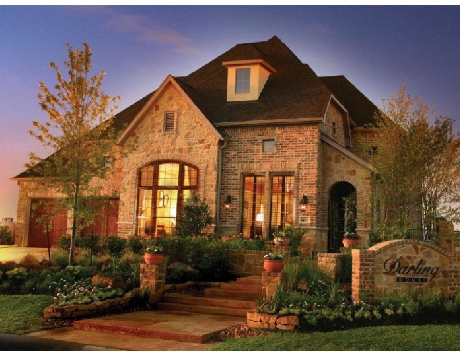Darling Homes Houston Custom - home builders in houston