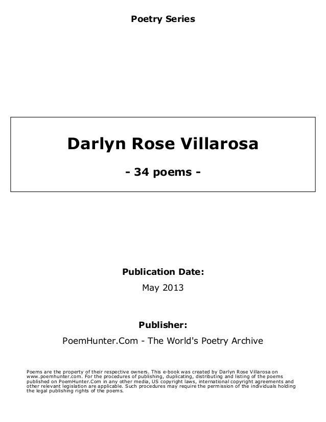 Darlyn rose villarosa_2013_5