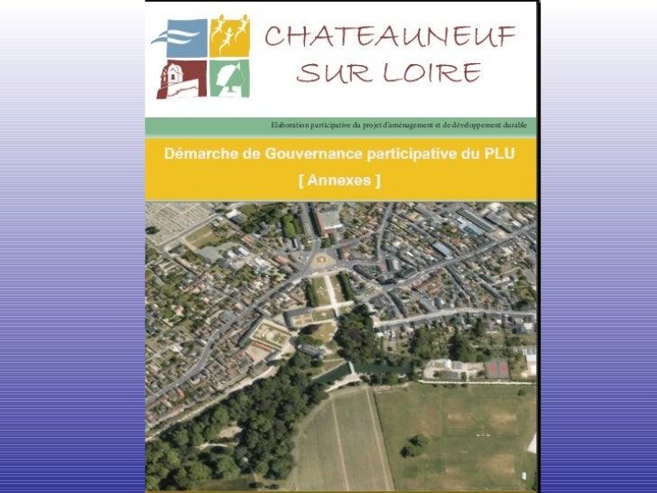 Table ronde : la V.U.E. à Châteauneuf-sur-Loire