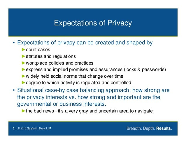 Electronic Invasion Of Privacy Court Cases